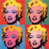 Pop Art de Warhol